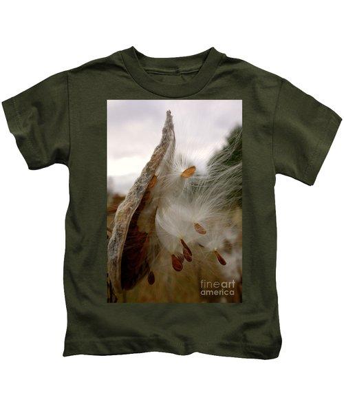 Milkweed Kids T-Shirt