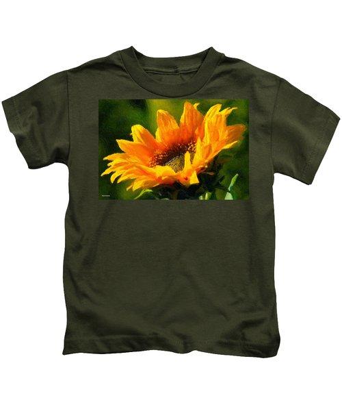 Morning Light Kids T-Shirt