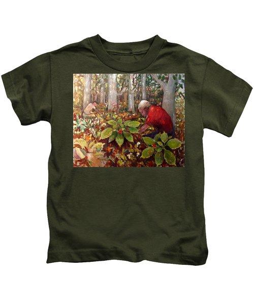Na025 Kids T-Shirt