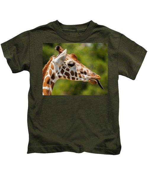 Nana Nana Boo Boo Kids T-Shirt
