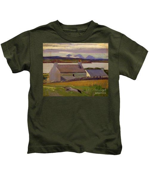 Nightfall  Iona Kids T-Shirt