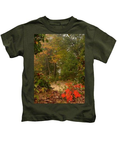 Oak Openings  Kids T-Shirt