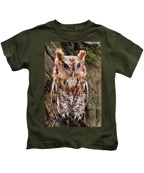 On Alert Kids T-Shirt