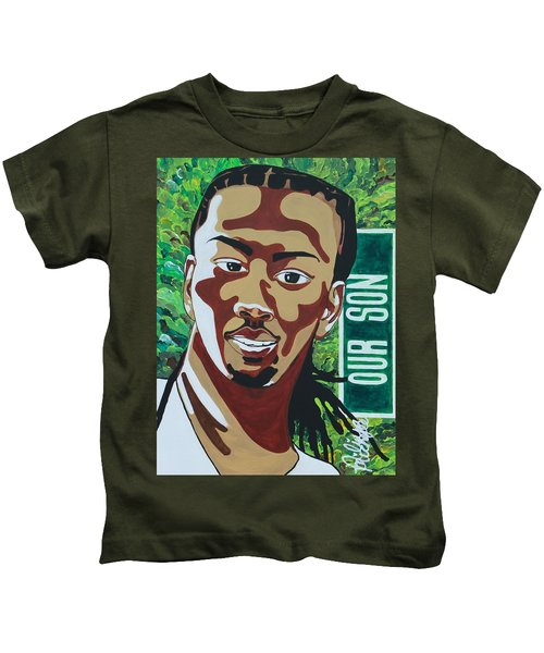 Our Son Kids T-Shirt