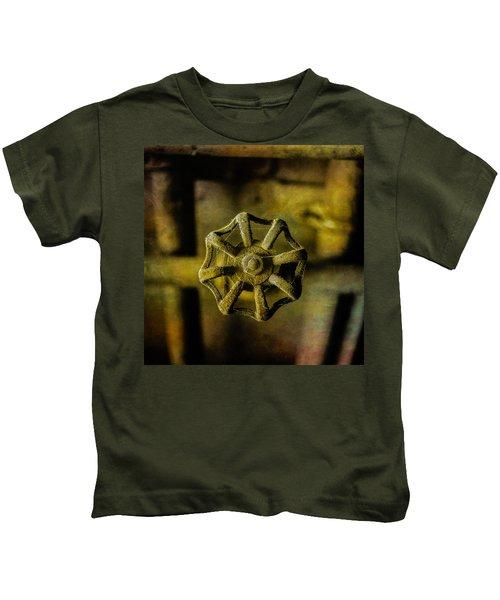 Pacific Airmotive Corp 22 Kids T-Shirt