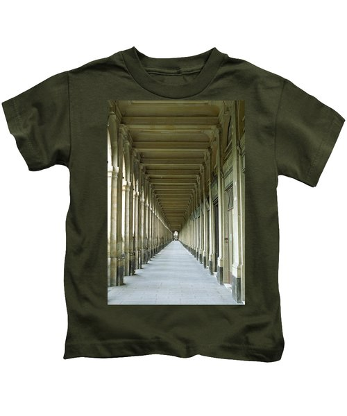 Palais Royale Kids T-Shirt