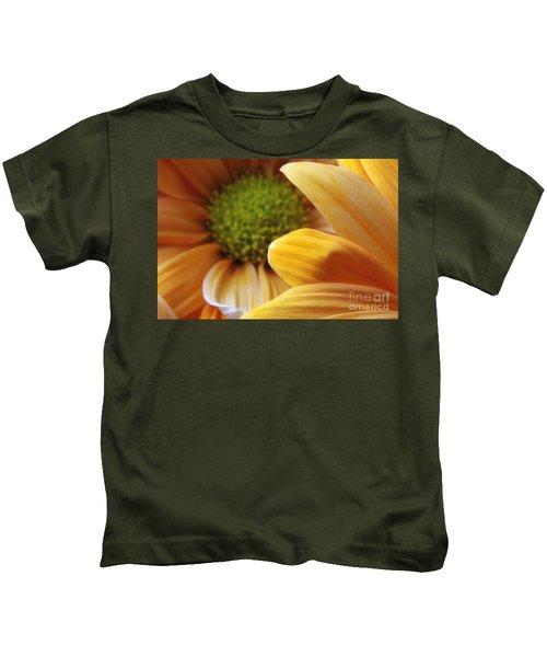 Peeking Through Kids T-Shirt