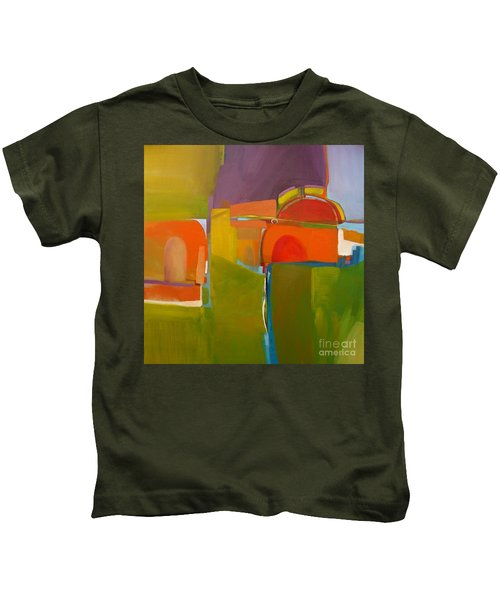Portal No. 2 Kids T-Shirt