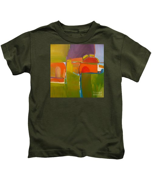 Portal No. 2 Kids T-Shirt