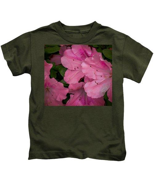 Premium Pink Kids T-Shirt