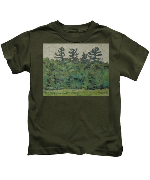 Rain Kids T-Shirt