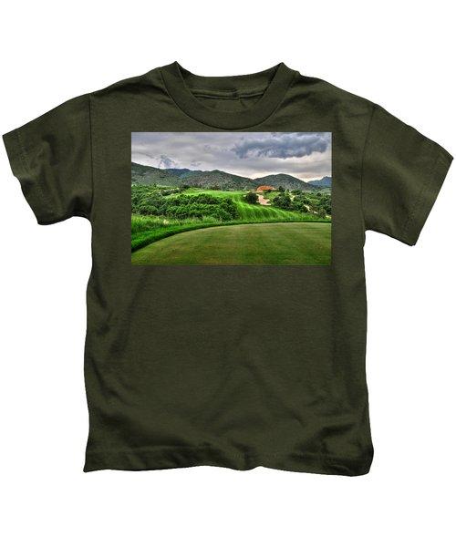 Ravenna II Kids T-Shirt