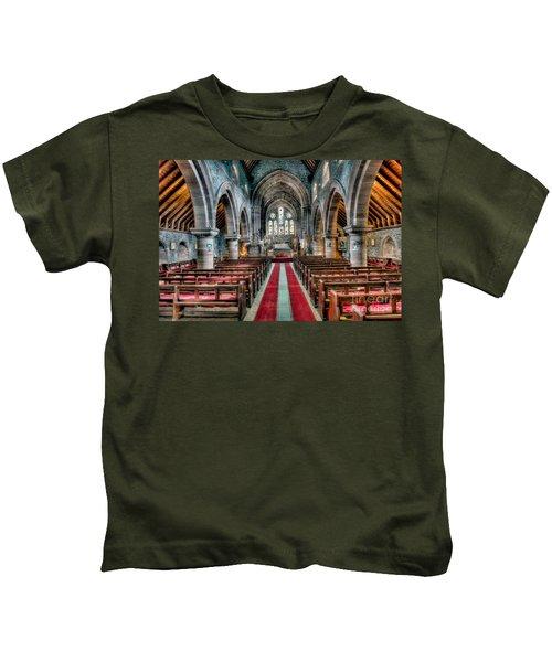Red Carpet Kids T-Shirt