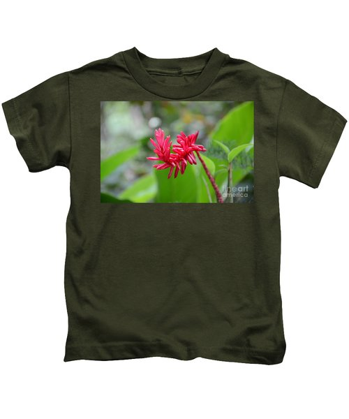 Red Ginger Kids T-Shirt