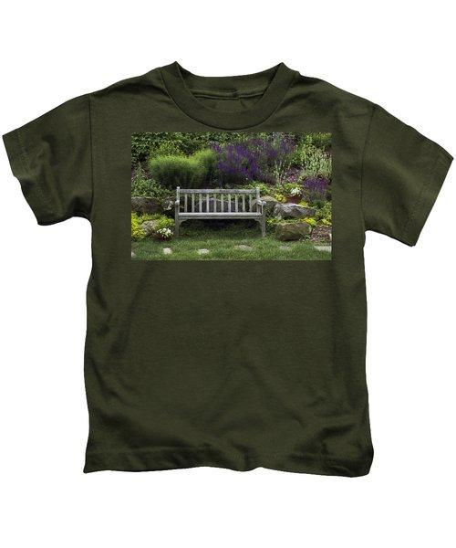 Rest Stop Kids T-Shirt