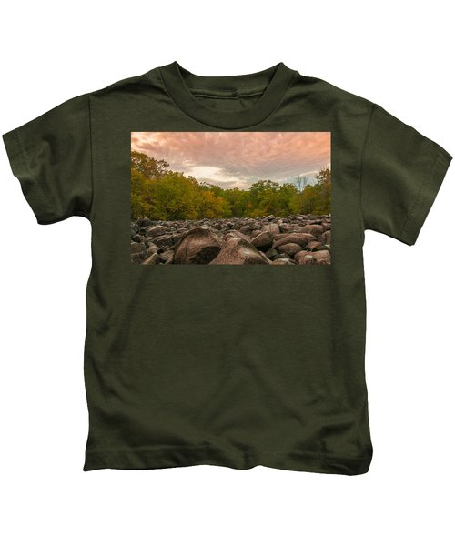 Ringing Rock Kids T-Shirt