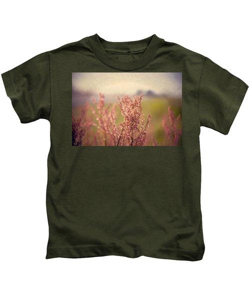 Roadside Beauty Kids T-Shirt