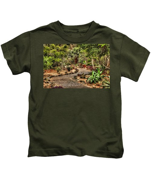 Rocky Road Kids T-Shirt