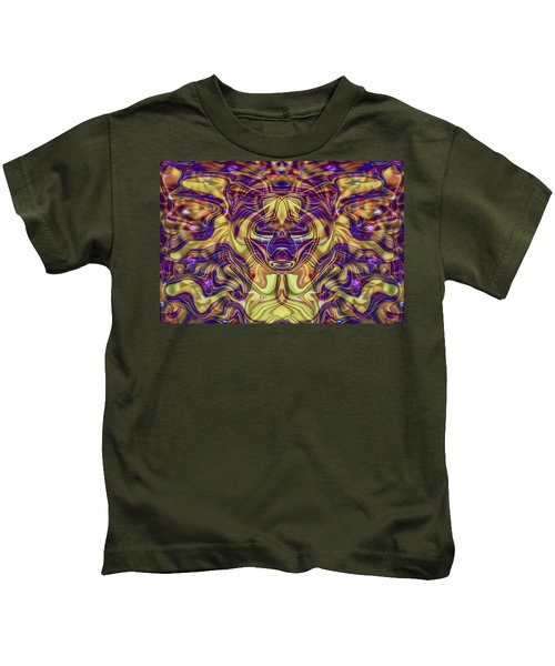 Rooted Kids T-Shirt