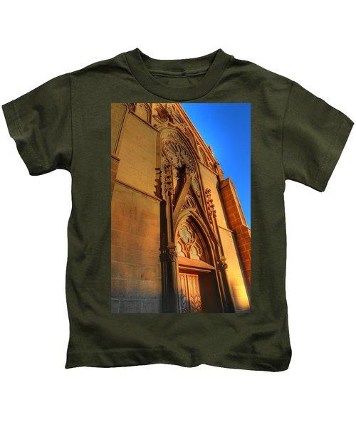Santa Fe Church Kids T-Shirt