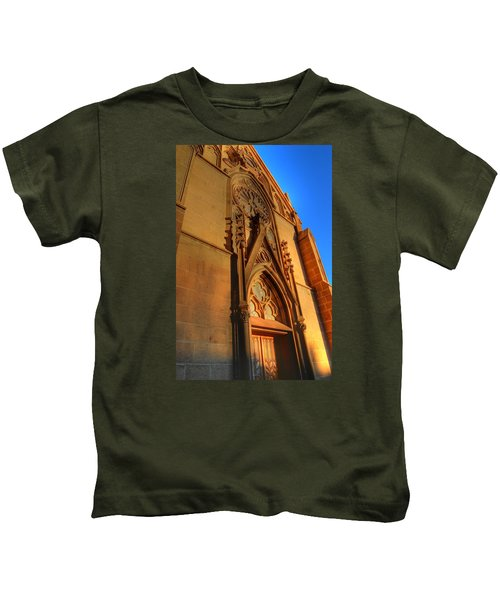 Santa Fe Church Kids T-Shirt