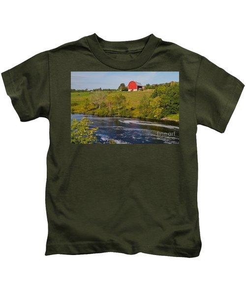 Midwest Farm Kids T-Shirt