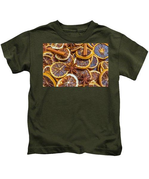 Scent Kids T-Shirt