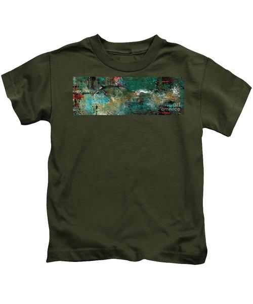 Sheer Horse Kids T-Shirt