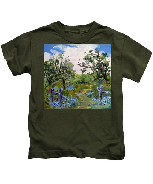 Shortcut Kids T-Shirt
