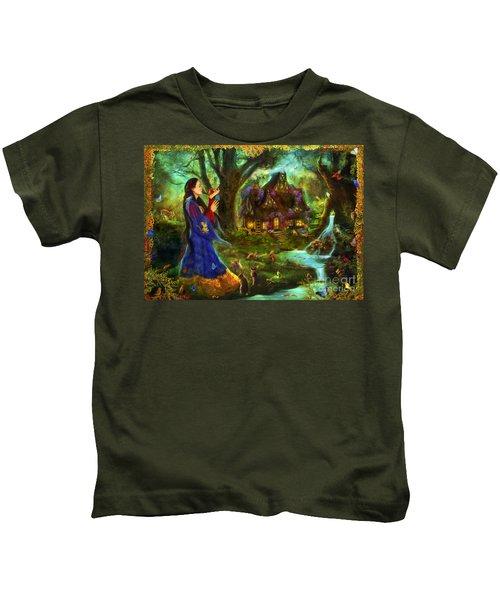 Snow White Kids T-Shirt