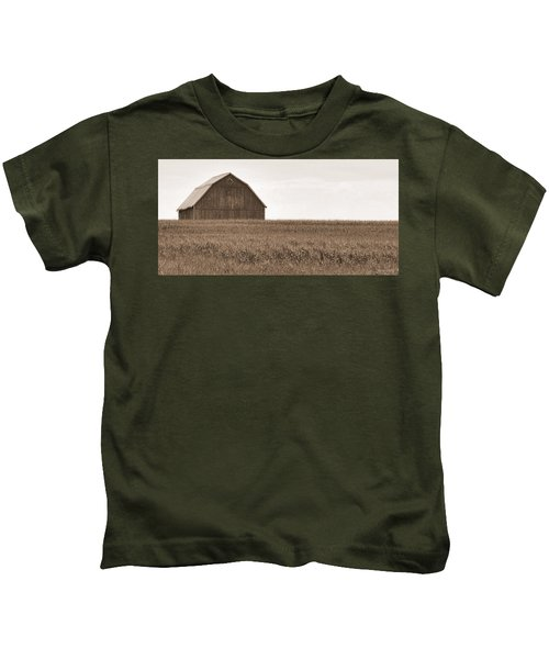 Solitary Kids T-Shirt