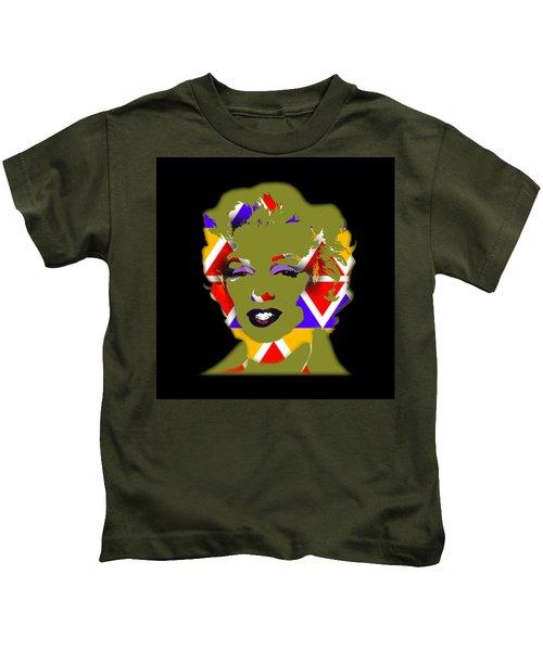 Some Like It Native Kids T-Shirt