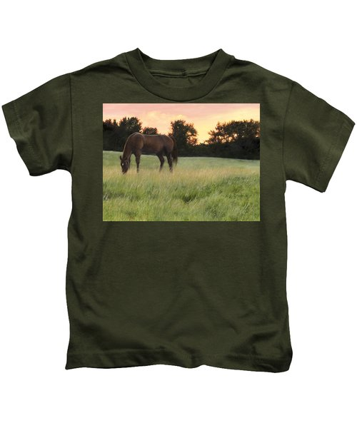 Sorrel Beauty Kids T-Shirt