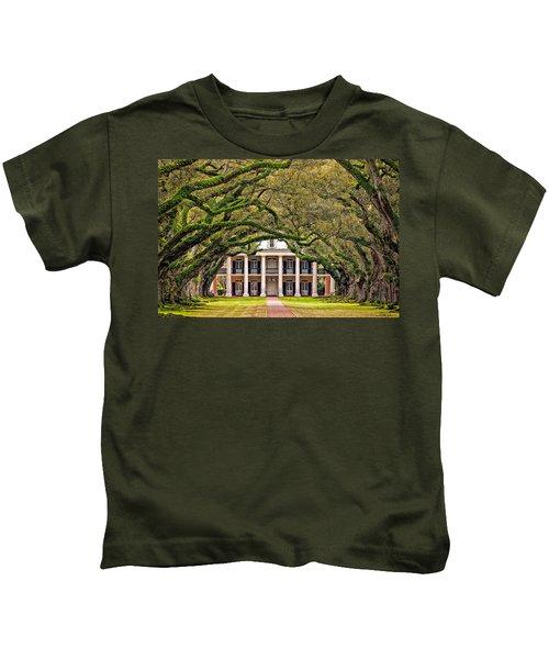 Southern Class Kids T-Shirt