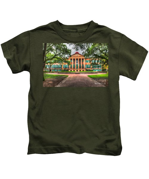 Southern Life Kids T-Shirt