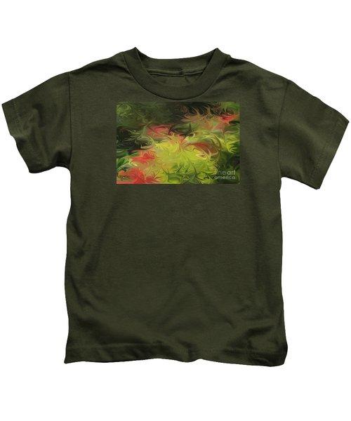 Jardin De Picasso  Kids T-Shirt