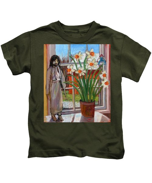 St007 Kids T-Shirt
