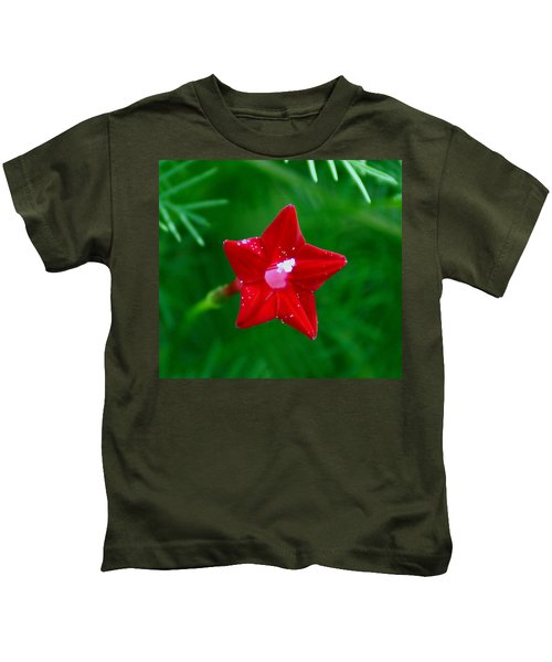 Star Glory Kids T-Shirt