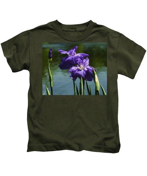 Still Beautiful Kids T-Shirt