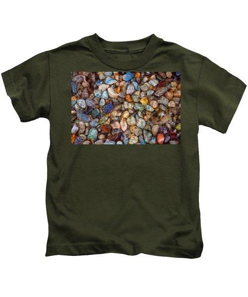 Stoned Stones Kids T-Shirt