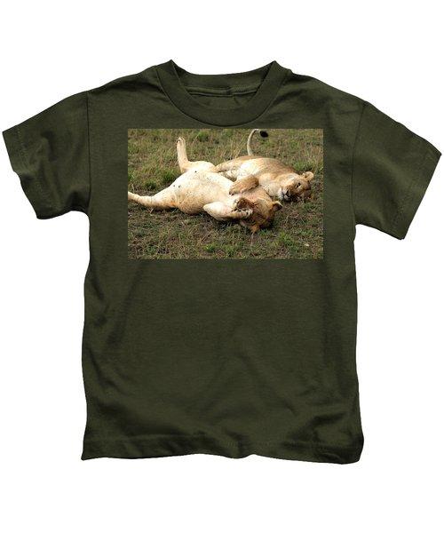 Stuffed Kids T-Shirt