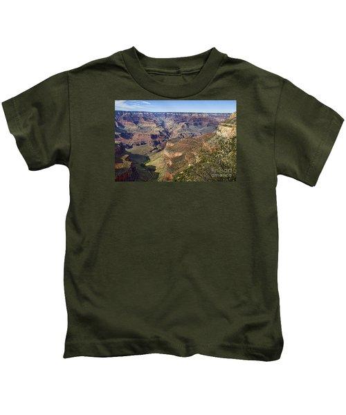 Natures Layer Cake Kids T-Shirt