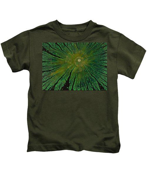 Summer Shudder Kids T-Shirt