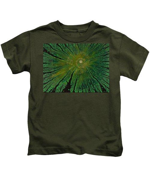 Summer Shudder Kids T-Shirt