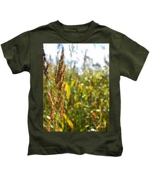 Sun Of Life Kids T-Shirt