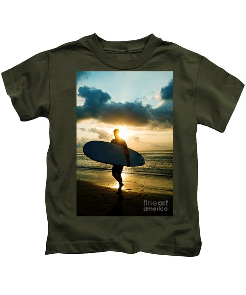 Surfer Kids T-Shirt