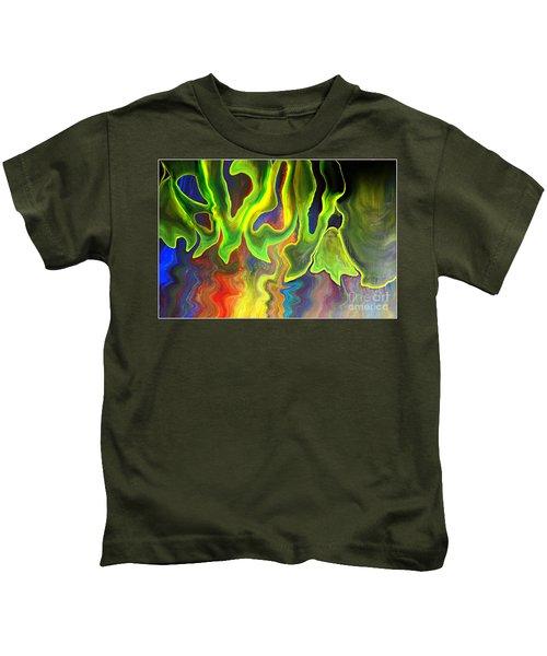 Surreal Impulse.. Kids T-Shirt