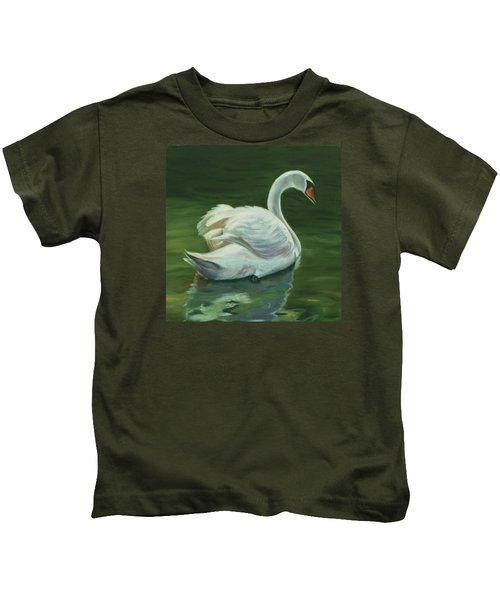 'swanderful Kids T-Shirt