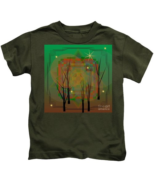 Sylvan 2013 Kids T-Shirt