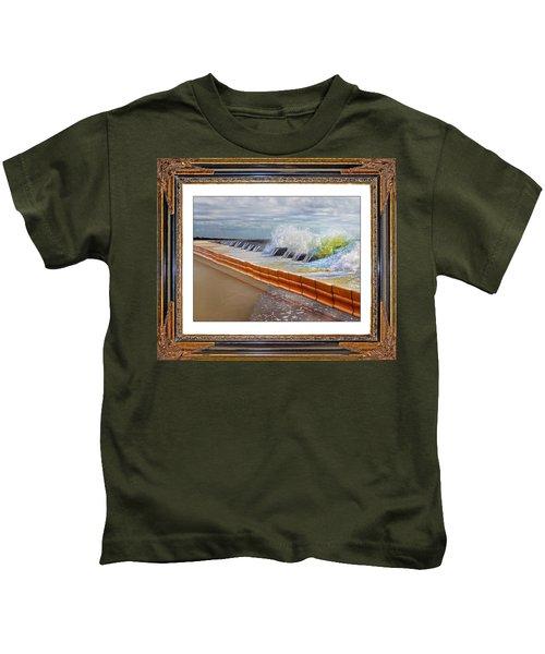 Synergy  Kids T-Shirt